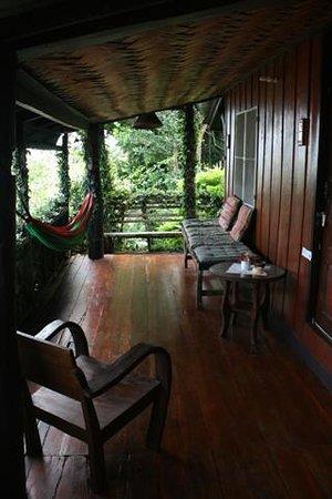 Photo of Baan Tam Mi La Guest House Chiang Rai
