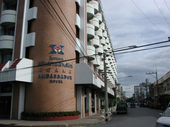 Photo of Ambassador Hotel Hat Yai