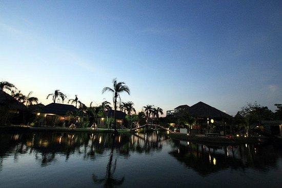 Suanpanja Resort Foto