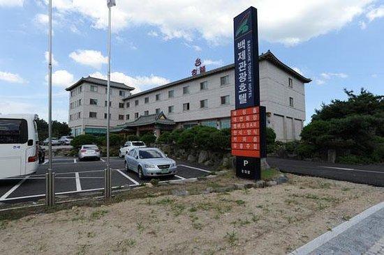 Baekje Gwangwang Hotel