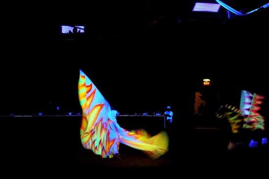 The Dancing Horses Theatre: Fire Horse