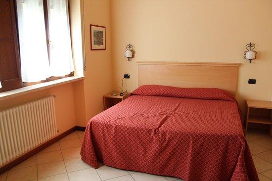 Residence Villa Mainard: Bedroom
