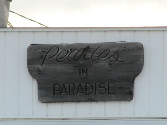 Pearle's in Paradise: classic charm