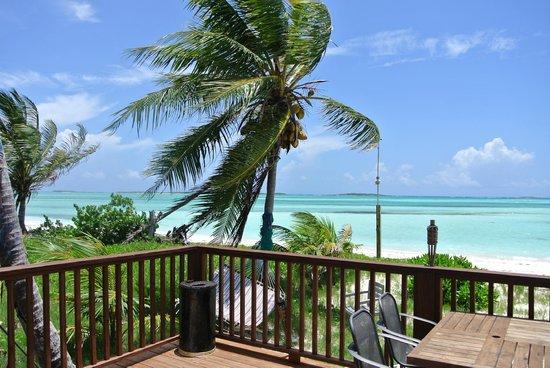 Hideaways at Palm Bay: Shoreline Restaurant
