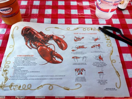 The Lost Lobstah : getlstd_property_photo