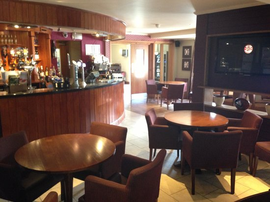 Premier Inn London Edgware Hotel: Restaurant 2