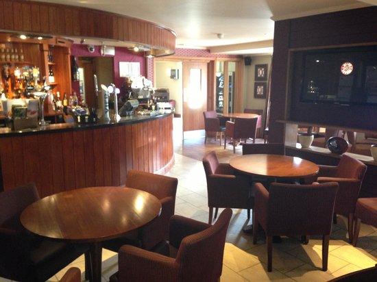 Premier Inn London Edgware Hotel: Restaurant 2