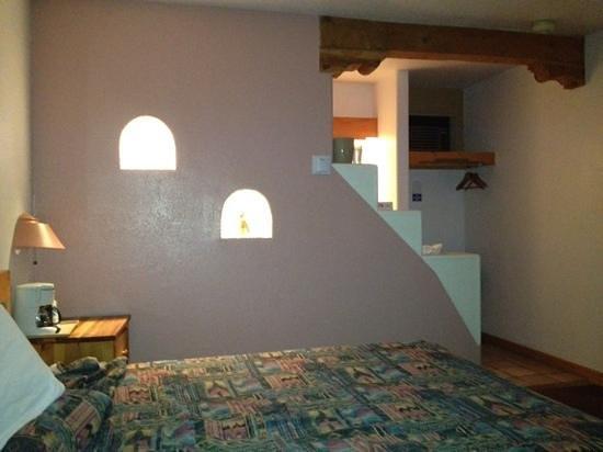 Sun God Lodge Photo