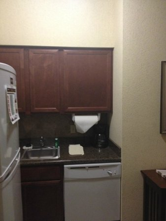 Staybridge Suites Corpus Christi: Room 316