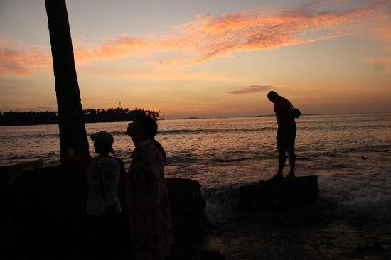 Tailana Island