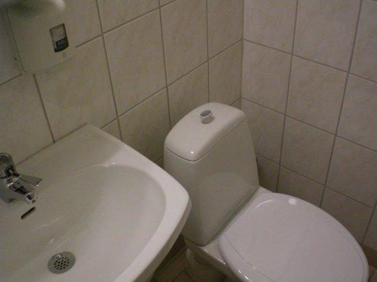 Wendelsberg: Bagno
