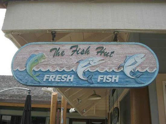 The Fish Hut