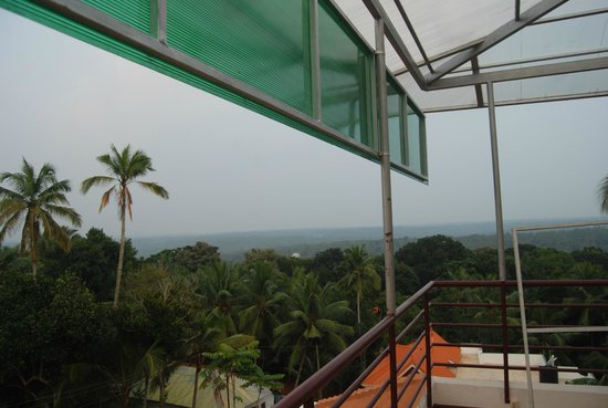 One & Only Homestay: Nature View