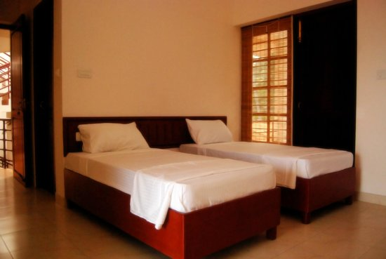 One & Only Homestay: Bed