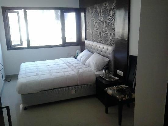 Bombay Palace Hotel