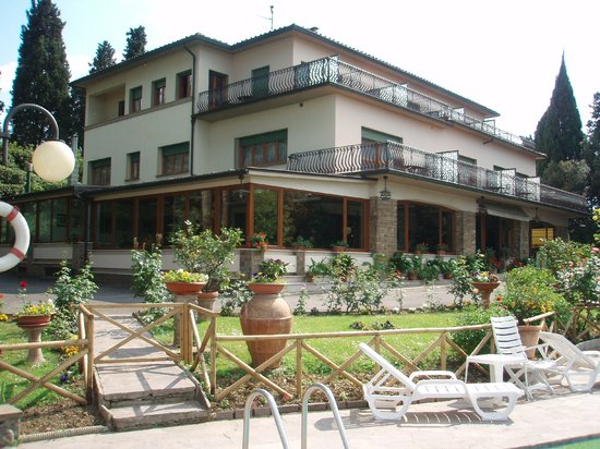 Villa Belvedere - Florence