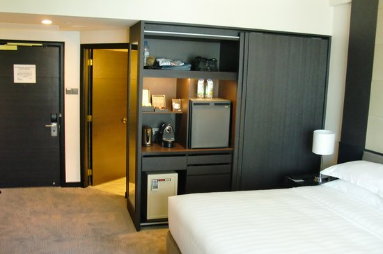 Pan Pacific Orchard: Room 2