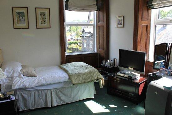 1 Park Road: Room