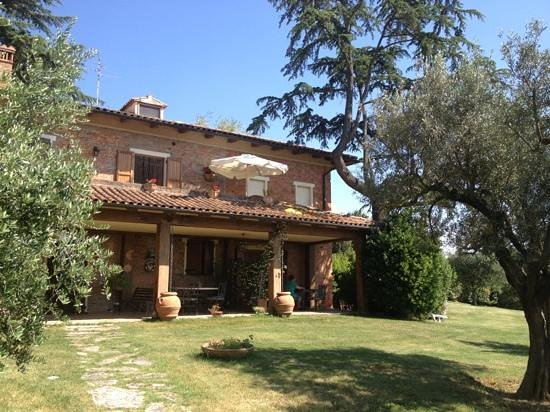 Holiday House Borgo Badia