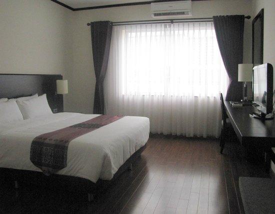 Eastin Easy GTC Hanoi: Guestroom