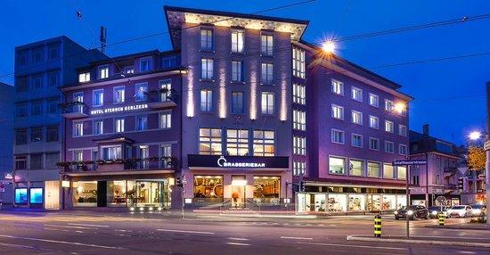 Sternen Oerlikon Hotel Bewertungen Fotos