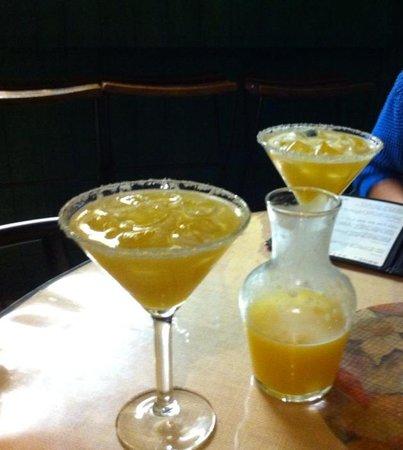 Sabroso: cocktails