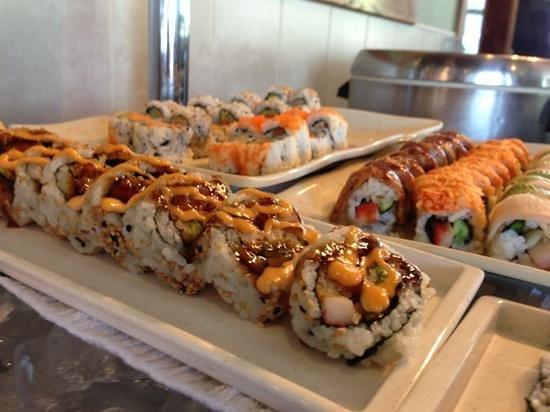 Eat Asian Super Buffet Yuma Updated 2019 Restaurant