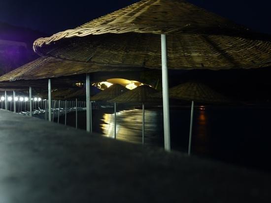 Tusan Beach Resort Photo