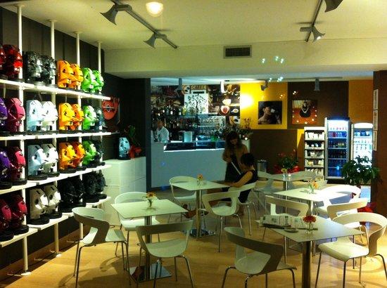 Caffe 012: Caffe012