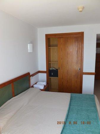 Hostal Brisa Marina: Room