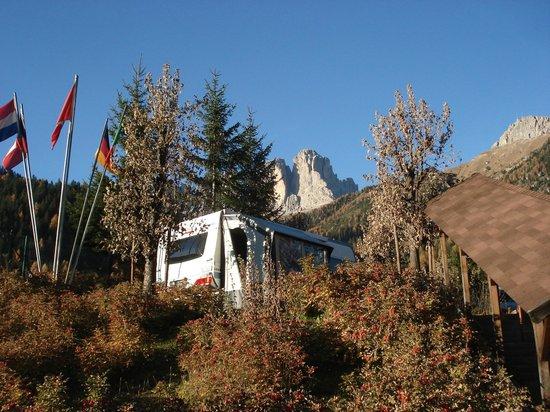 Camping Miravalle: Primavera