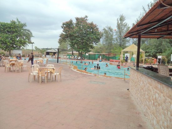 River nearby picture of khanvel resort silvassa - Hotels in silvassa with swimming pool ...