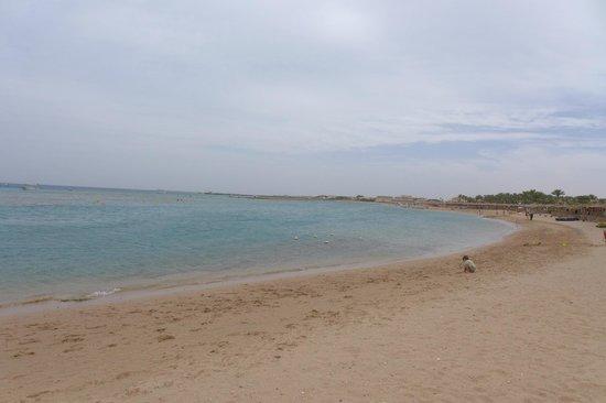 Jaz Makadina : пляж