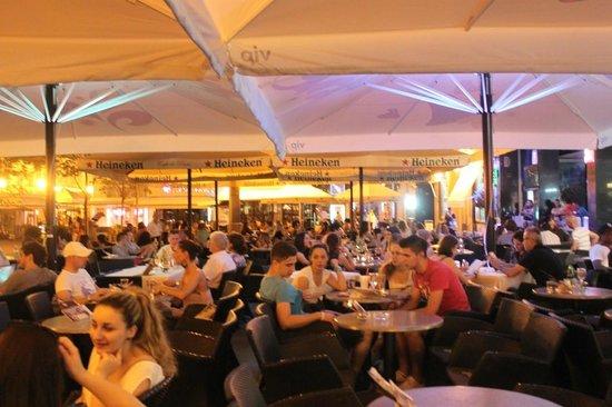 VIP Cafe Bistro Pizzeria: 5