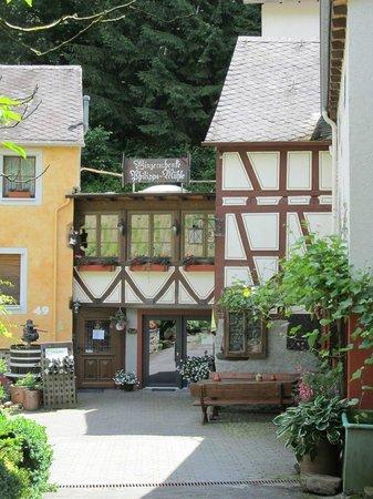 Philipps Mühle