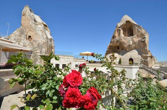 Cappadocia Cave Suites: CCS Rose Garden