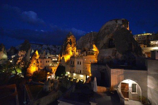 Cappadocia Cave Suites: CCS