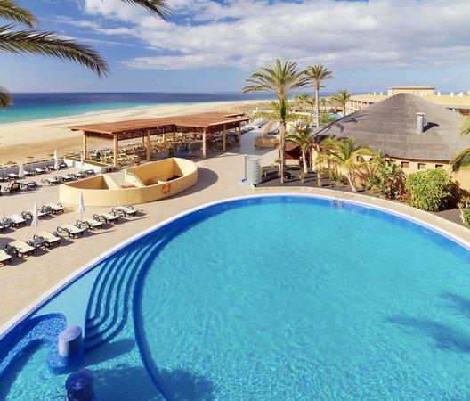 Iberostar Fuerteventura Palace : Pool