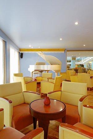 IBEROSTAR Fuerteventura Palace: Lobby Bar