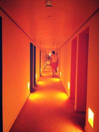 Hotel corridors picture of st martins lane london hotel london st martins lane london hotel hotel corridors aloadofball Images