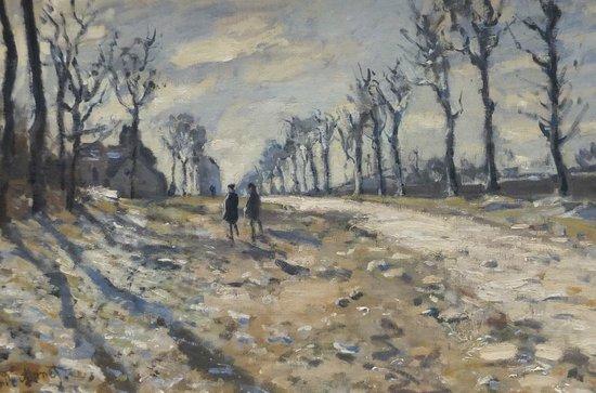 Musee des Beaux-Arts de Rouen: Impressionism at it's best