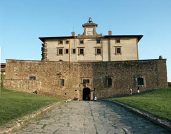 Risultati immagini per Forte di Belvedere