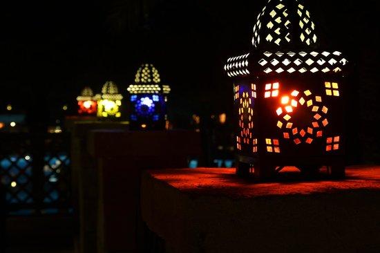 Jumeirah Dar Al Masyaf at Madinat Jumeirah: Dar al MasyafPMG
