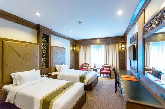 スリウォン ホテル チェンマイ