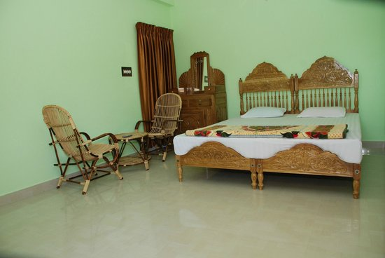 Panthalams Homestay: Deluxe