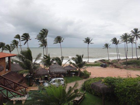 Praia do Coqueirinho: Um paraiso