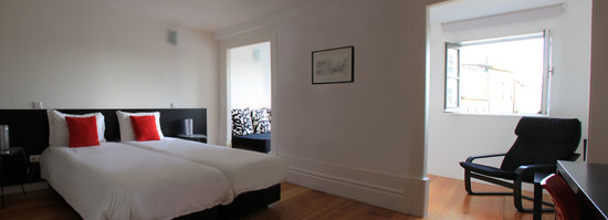 Cale Guest House: Room n7