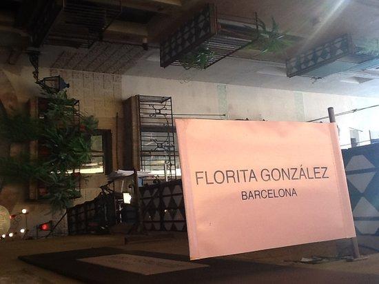 Florita Gonzalez