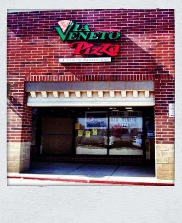 Via Veneto Pizza
