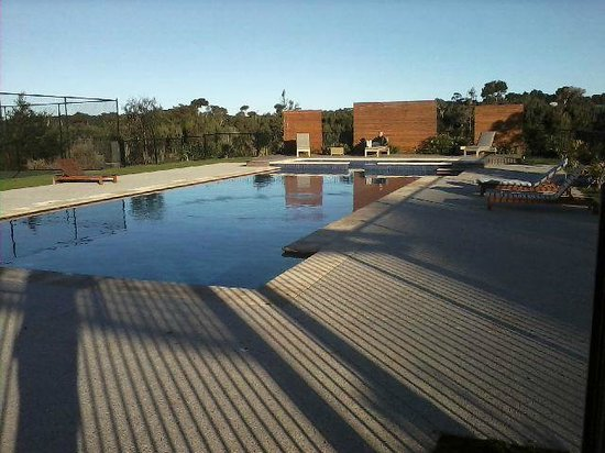 Ramada Resort Phillip Island: One of the two lovely pools at the resort